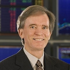 Investor Bill Gross